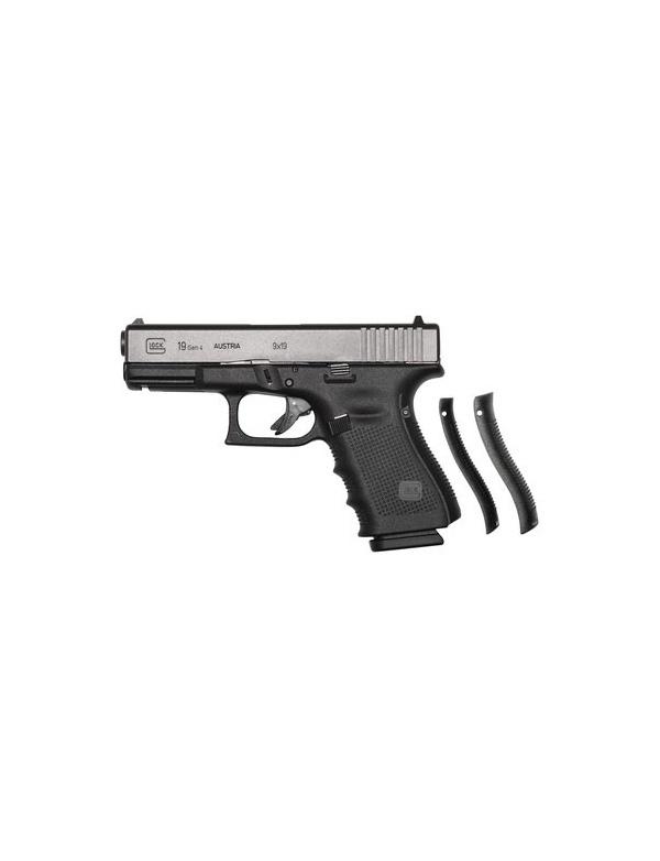Pistole samonabíjecí Glock 19, Gen 4,r.9mm Luger