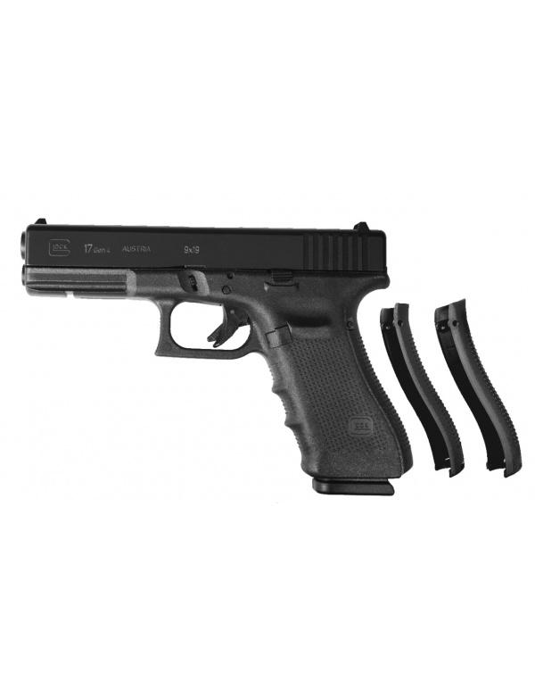 Pistole samonabíjecí Glock 17 r.9mm Luger - Gen.4