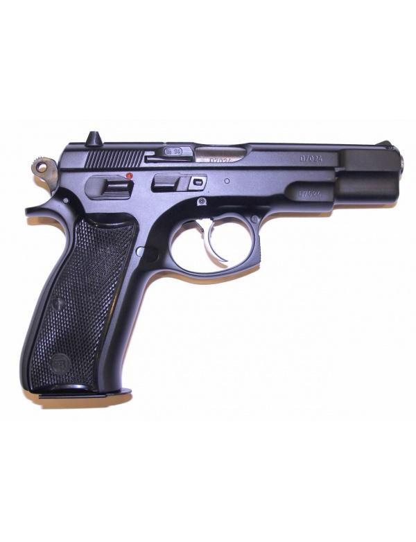Pistole samonabíjecí CZ 85 r. 9mm Luger