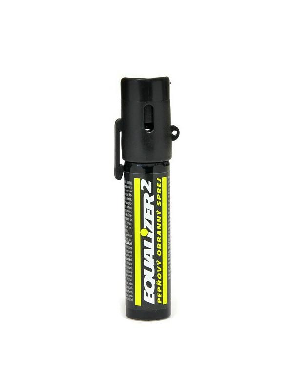 Spray Šedivý - EQUALIZER 2 (20ml) - tekutá střela