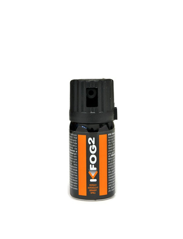 Spray Šedivý - K-FOG 2 (40ml) - mlha