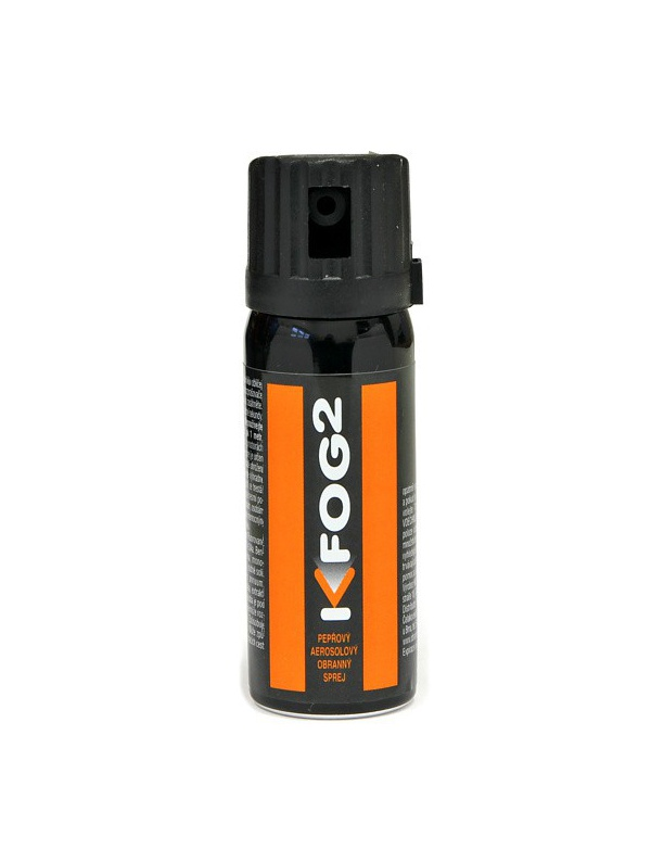 Spray Šedivý - K-FOG 2 (50ml) - mlha