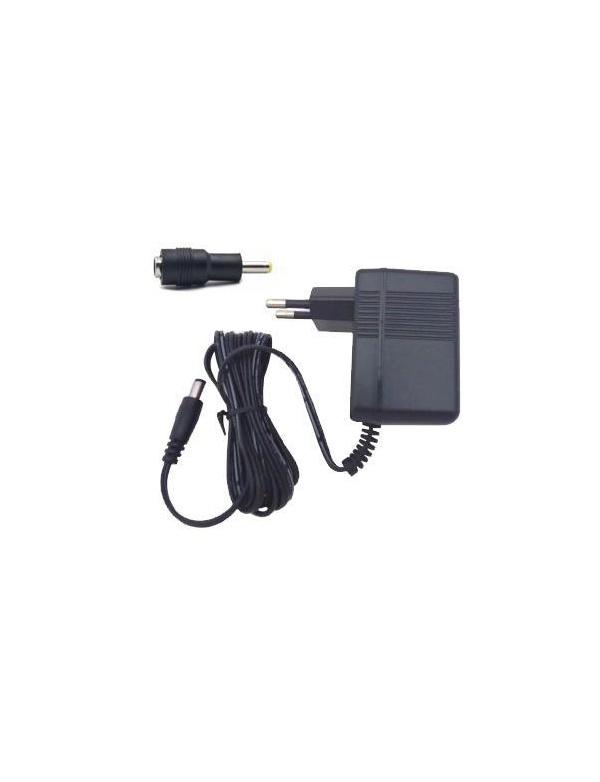 Nabíječka Numaxes - (NGPIEACC025) nabíječka + adaptér pro fotopast PIE1023, PIE1037