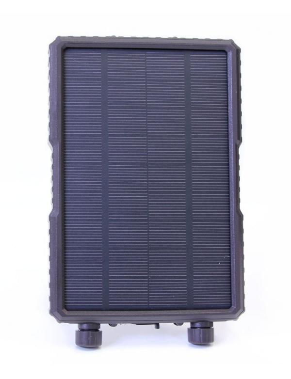 Solární panel Numaxes - (NGPIEACC021) Large, napájení pro fotopasti PIE1009/1023/1025/1027