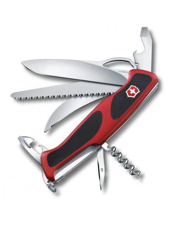 Nůž Victorinox - typ 0.9583.MC, RangerGrip 57