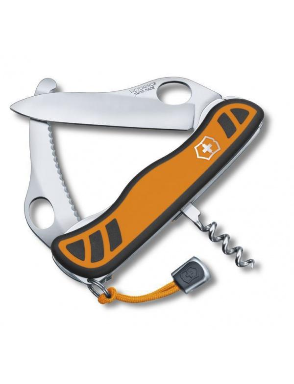 Nůž Victorinox - typ 0.8331.MC9 Hunter XS