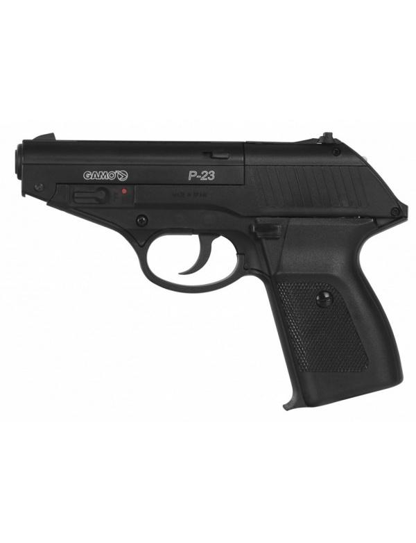 Vzduchová pistole GAMO P-23, r.4,5mm - CO2
