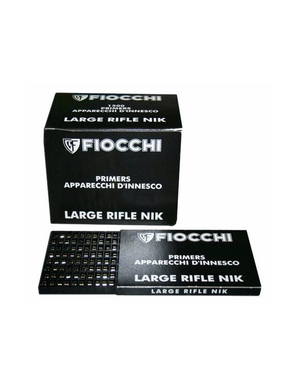 Zápalka FIO 5,3mm LP,nikl,bal. 250ks, cena za bal.