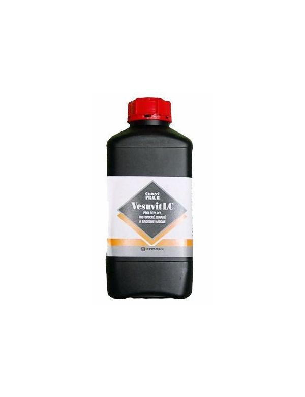 Prach černý/Vesuvit LC (balení 1 kg)