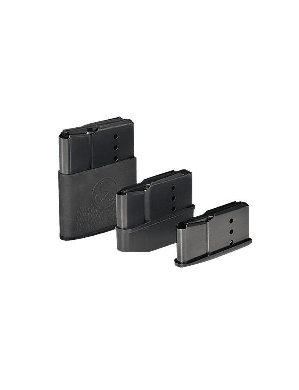 Zásobník Sauer S303 kapacita 2 rány, kovové dno, ráže 30-06