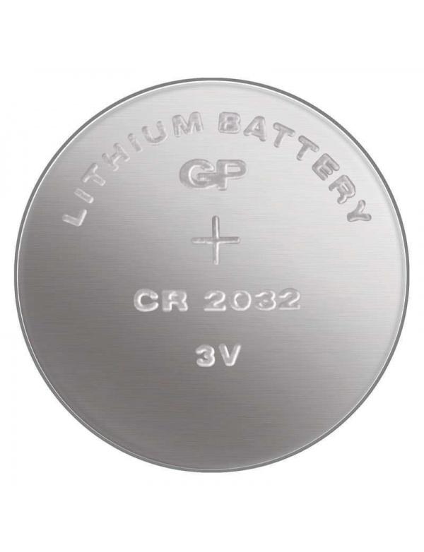 Baterie Emos, baterie (GP) CR2032 - baterie pro puškohledy