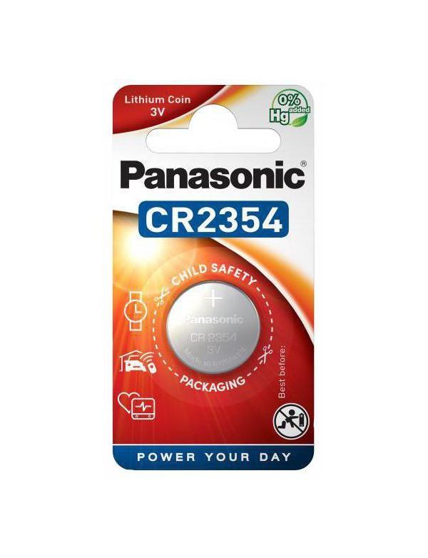 Baterie Panasonic CR-2354 EL/1B