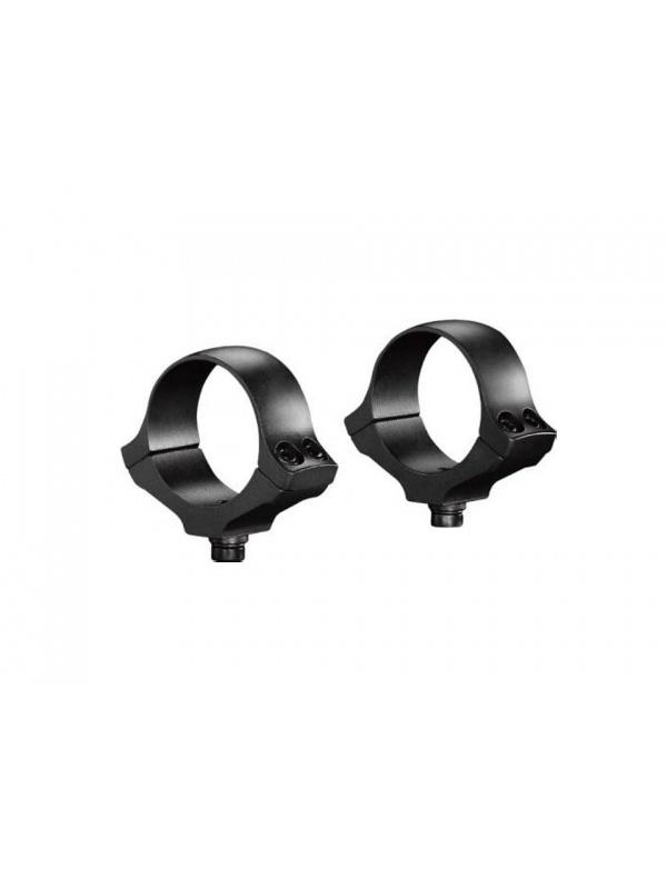 Montáž KZ - kroužky 30mm, pár (10*01*410)