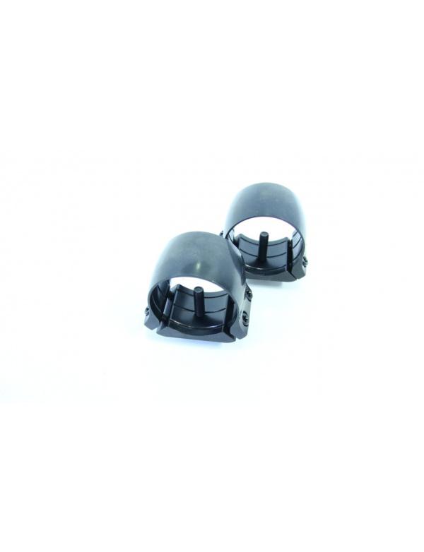 Montáž INNOMOUNT- samostatné kroužky - pr. 30mm, cena 1ks (20-30-03-00)