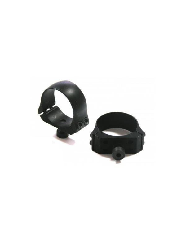 **Montáž MAK kroužky 30mm - ocelové (1460-3002) cena za kus