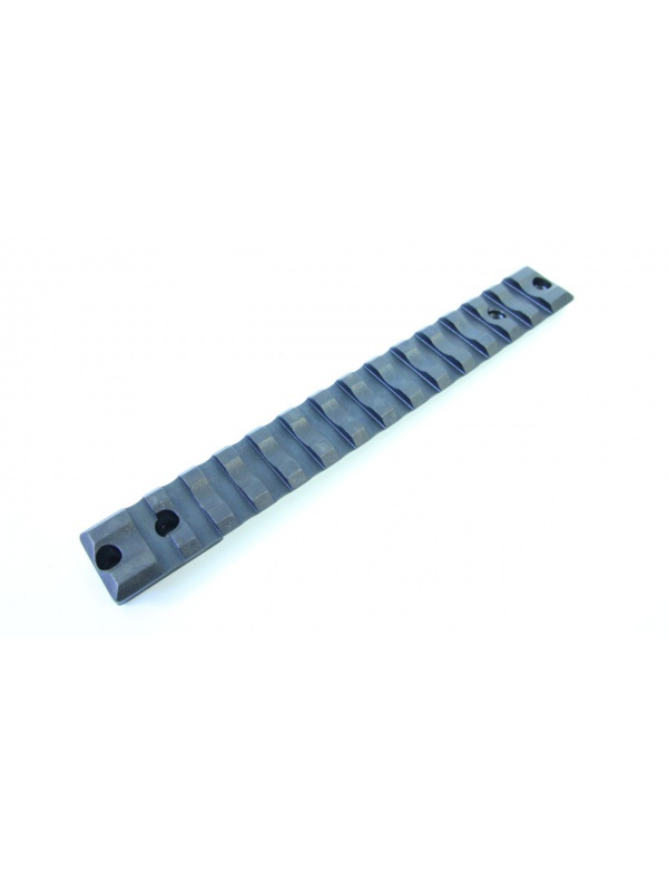 Montáž Recknagel - 1-dílná weaver lišta na S 101 (57060-0112)