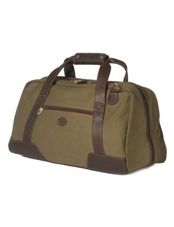 Taška Baron - Duffel Bag (small) (4019-02) 52x30x20cm, cestovní malá