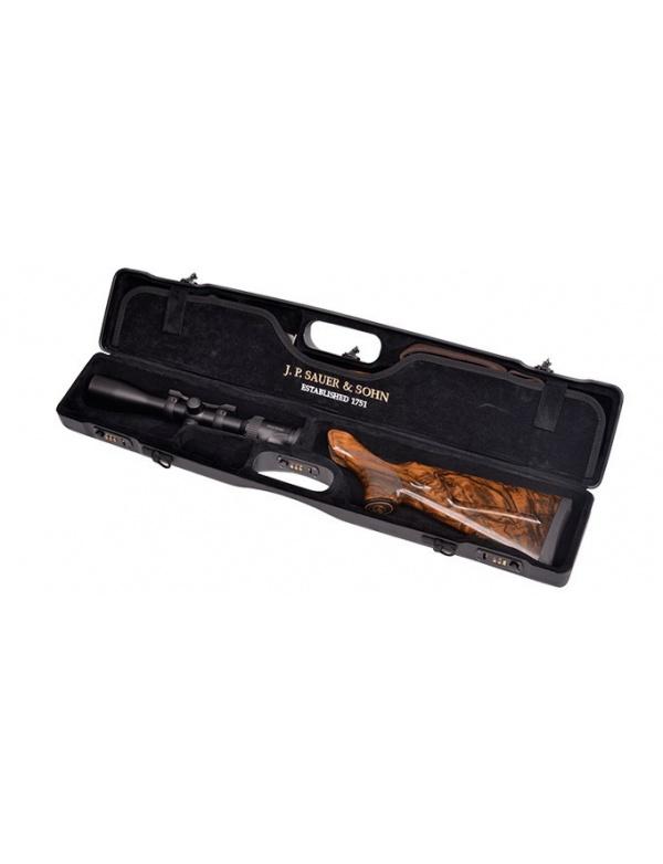 Kufr Sauer S 404 Super Compact - 1 zbraň s optikou (10256)