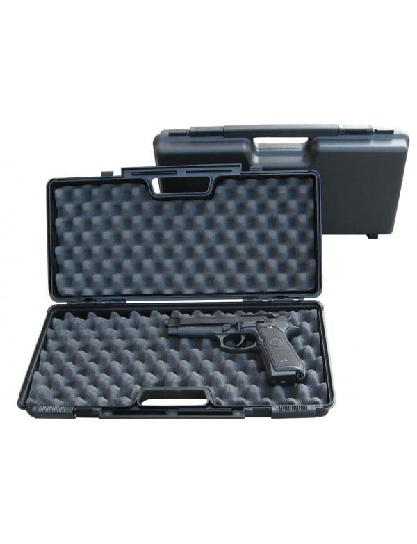 Kufr Negrini * 2016 SEC * na pistoli s příslušenstvím (44x19,3x8)