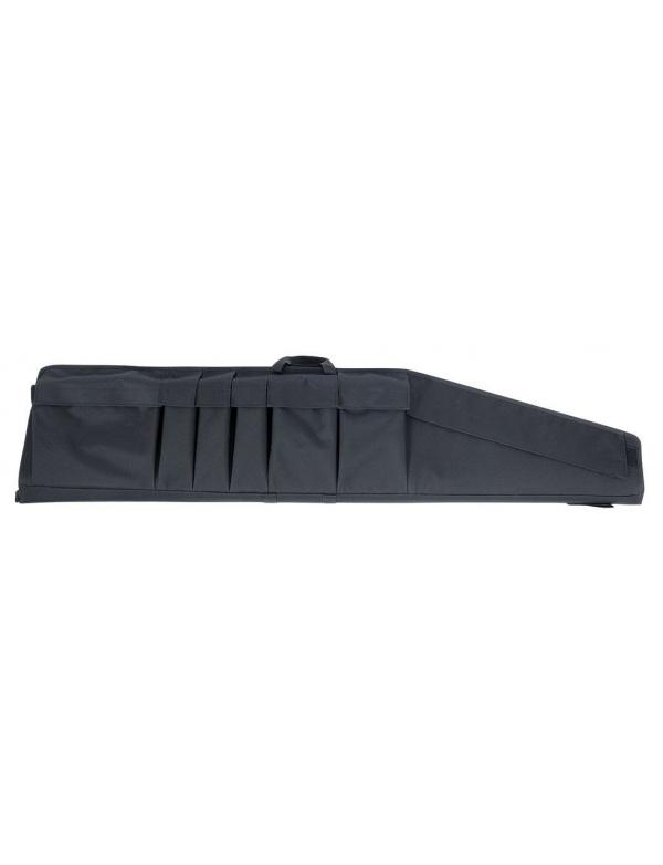 Pouzdro Dasta * 301B * Přepravní taktické pouzdro s optikou všitá molitanová vložka 25 mm