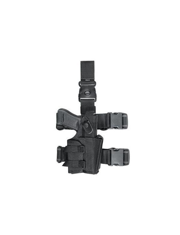 Pouzdro Dasta * 657B-MFU/TZ * Multifunkční taktické pouzdro - zelené