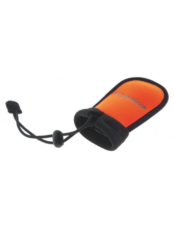 Návlek Niggeloh - čepička na hlaveň, neopren, oranžový (131100012)