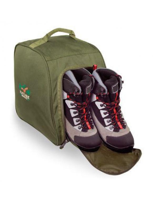 Obal na boty Marsupio - SHOE BAG - taška obal na středně vysoké turistické - lovecké boty