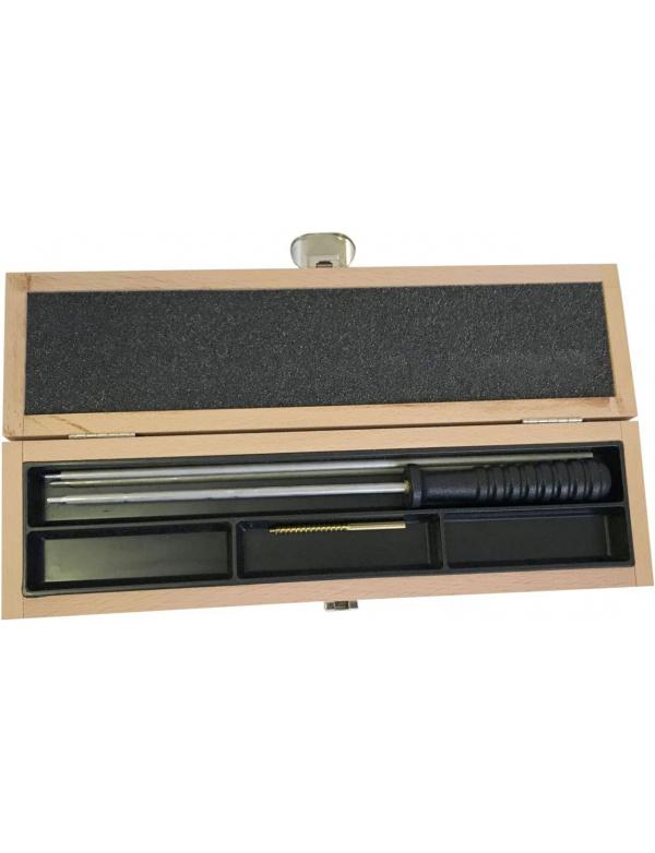 Čištění MegaLine - kulové, dárková dřevěná kazeta (085/4A)
