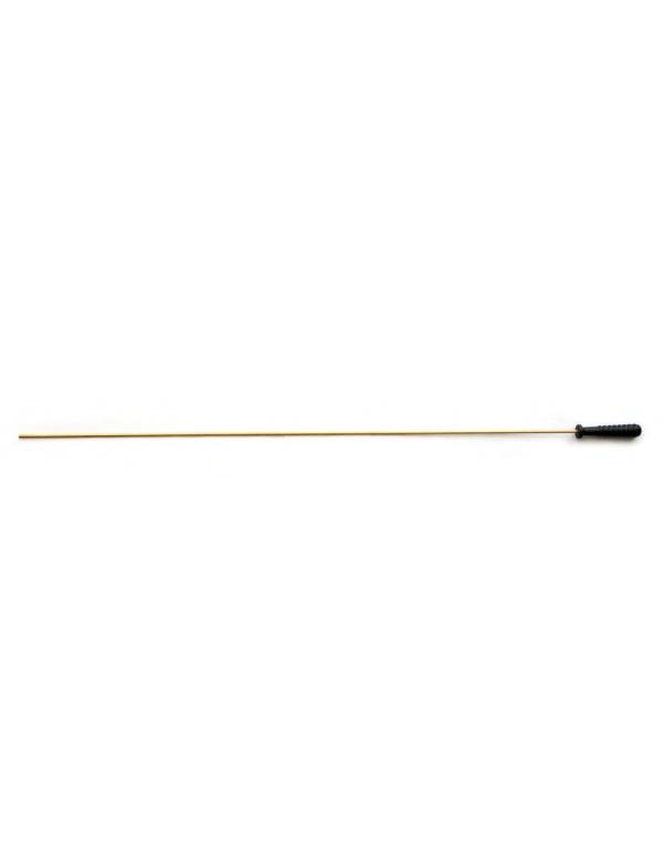 Čištění MegaLine - tyč mosazná, broková, 1-dílná, vnitřní závit pr.6mm (106/0002)