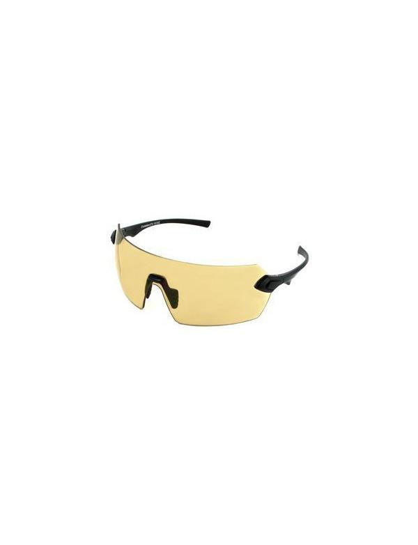 Střelecké brýle EVO - Matrix (Light Brown), hnědá skla