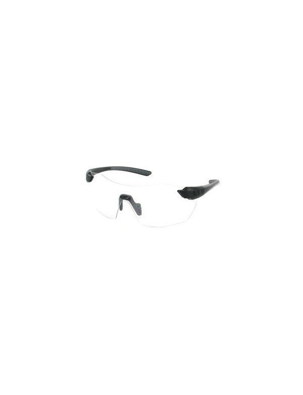 Střelecké brýle EVO - Chameleon (Clear), čirá skla
