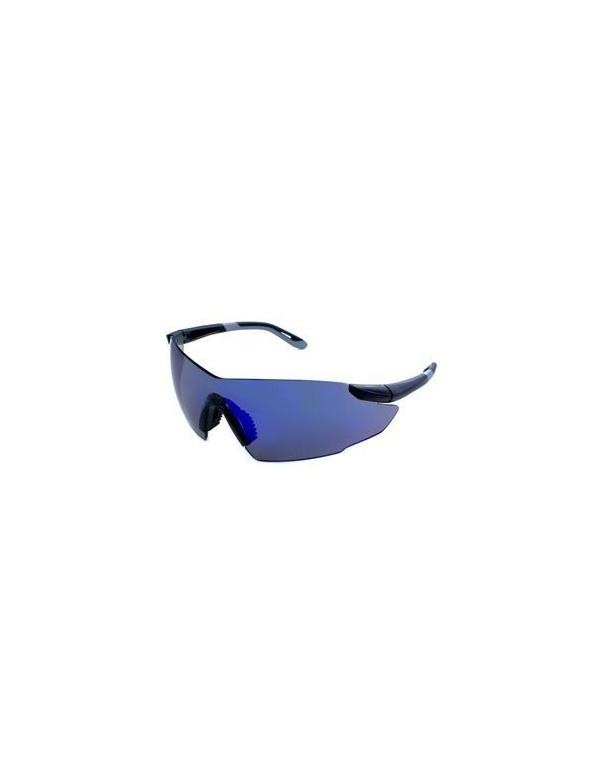 Střelecké brýle EVO - Hunter (Grey-Blue Mirror), sědo-modrá zrcadlová skla