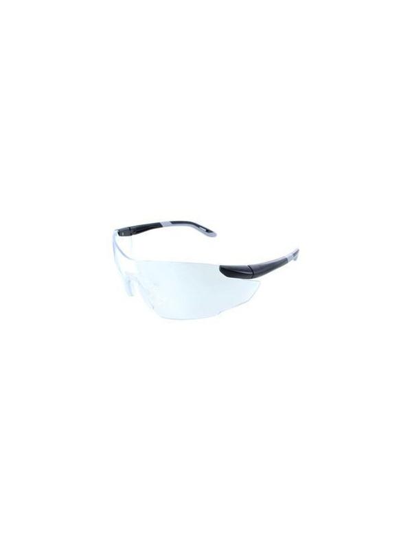 Střelecké brýle EVO - Hunter (Clear), čirá skla