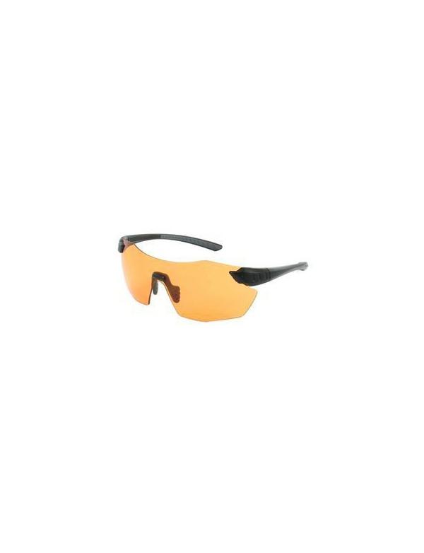 Střelecké brýle EVO - Chameleon (Orange), oranžová skla