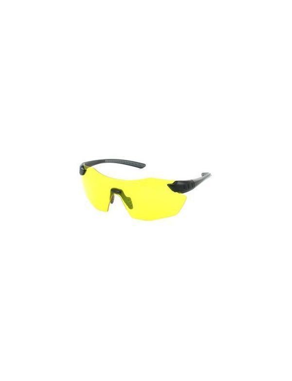 Střelecké brýle EVO - Chameleon (Yellow), žlutá skla