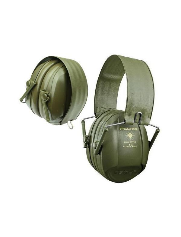 Sluchátka Peltor H 515 FB - oliva - skládací