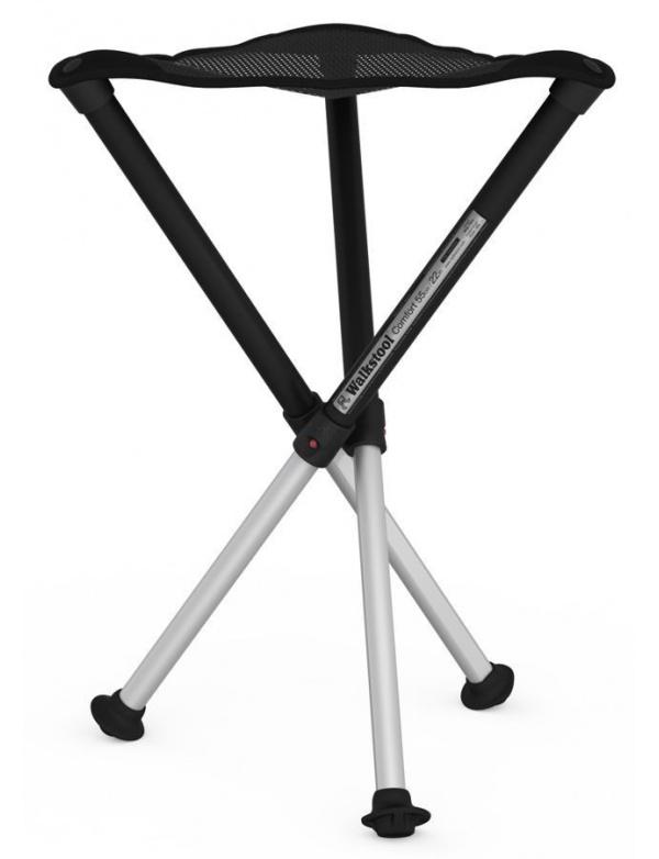Trojnožka Walkstool - Comfort XL 55 cm, teleskopická židle (WSC55)