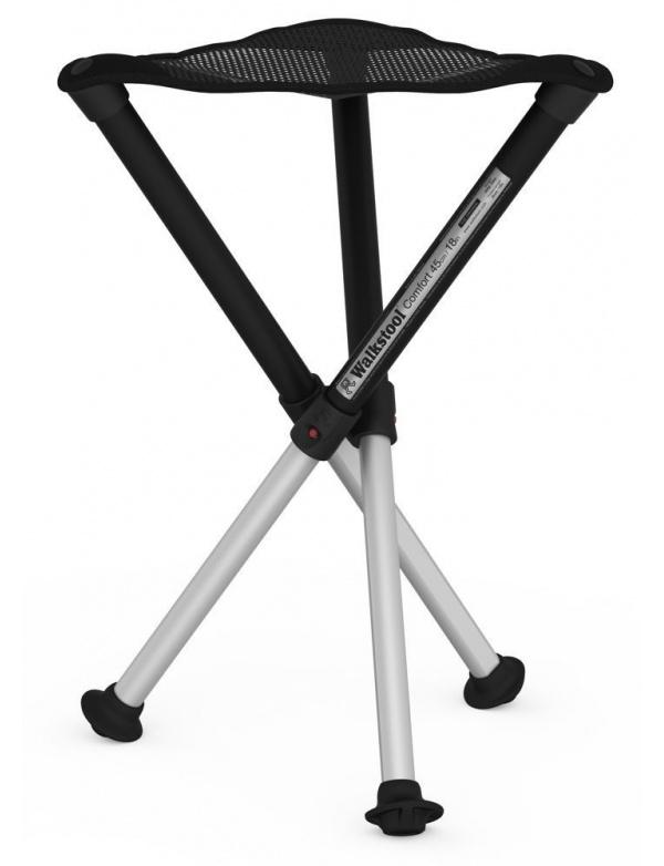 Trojnožka Walkstool - Comfort L 45 cm, teleskopická židle (WSC45)