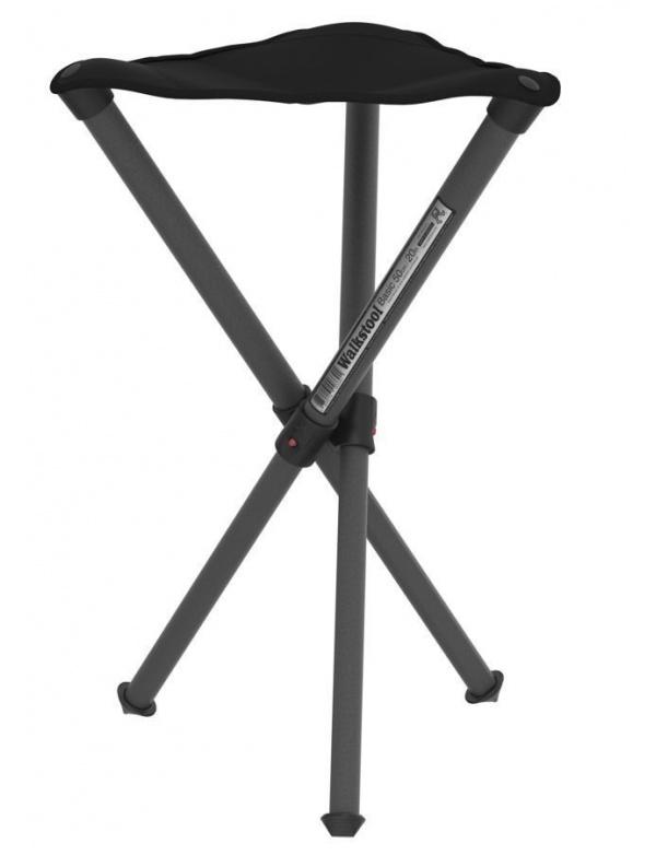 Trojnožka Walkstool - Basic 50 cm, teleskopická židle (WSB50)