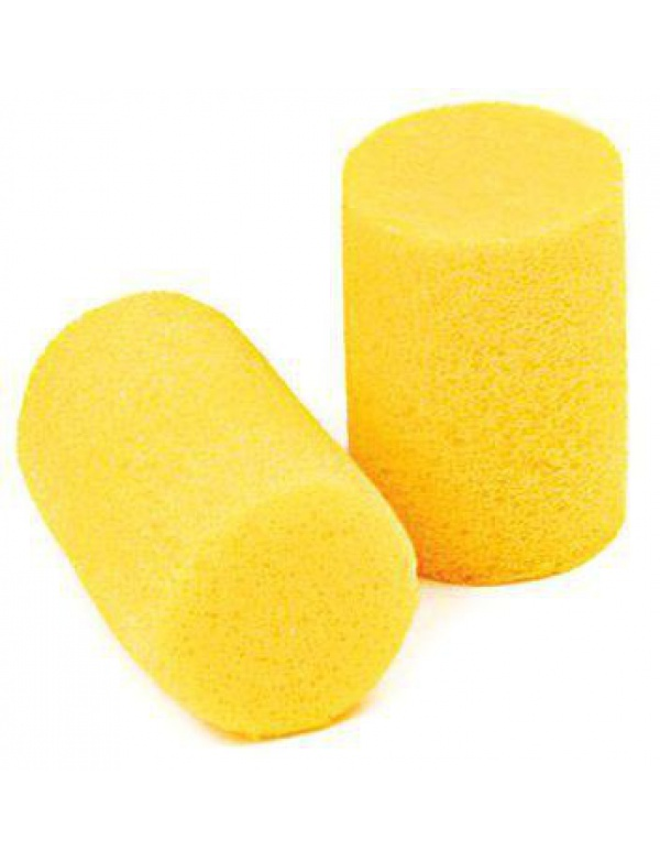 Špunty Peltor PP-01-002 špunty do uší žluté