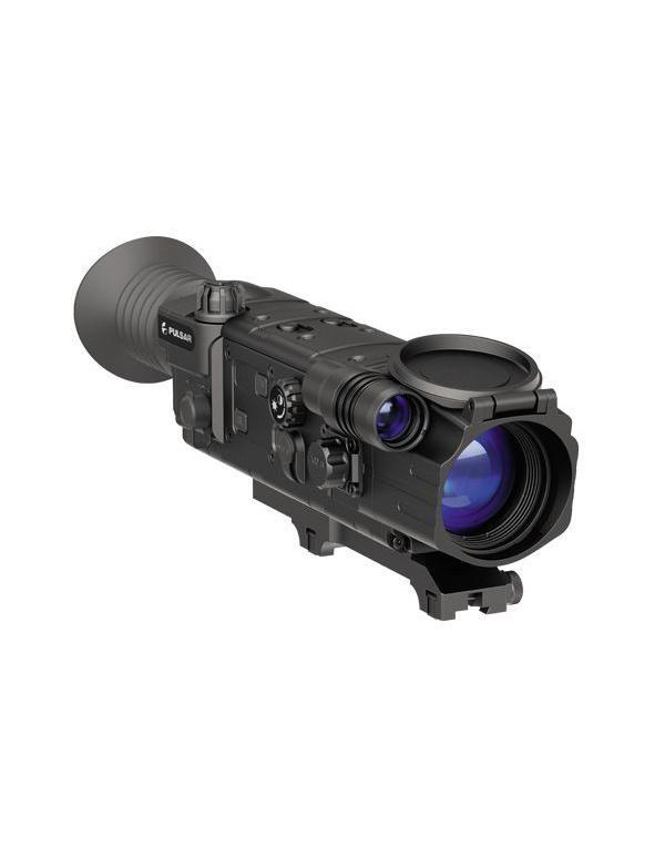 Digitální puškohled Pulsar - DIGISIGHT N770 A