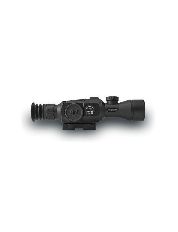 Noční vidění ATN - X-Sight HD II 3-14x + IR přísvit