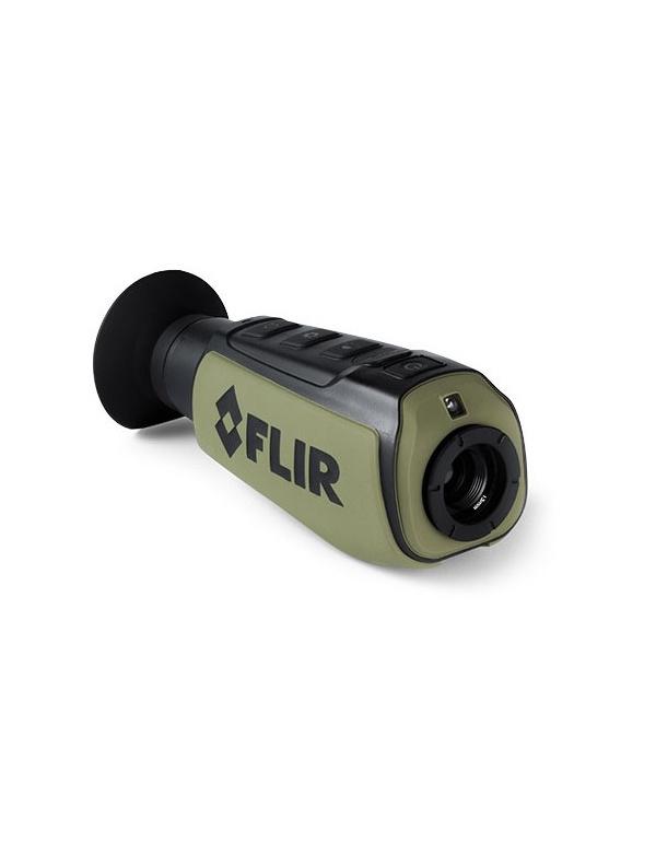Termovize FLIR * Scout II 640