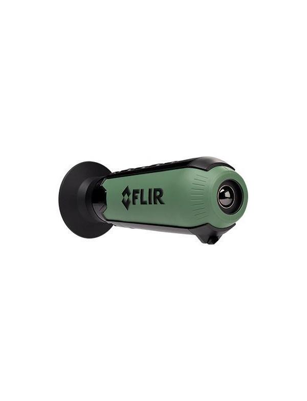 Termovize FLIR * Scout TK Compact, 160x120px, 9Hz, monokulár do ruky-NOVINKA