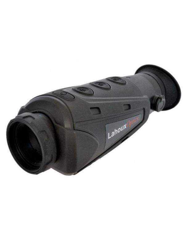 Termovize Lahoux - Spotter Elite 50, 640x480 px, 12 µm, 50 mm, Wifi (termovize pozorovací)