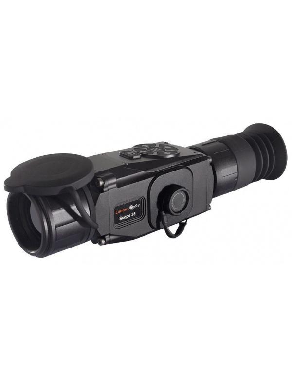 Termovize Lahoux - Spotter Pro V, 384x288 px, 17 µm , 19 mm (termovize pozorovací)