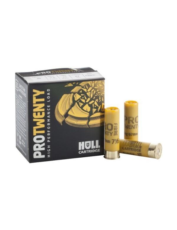 Náboj Hull * 20x67,5-2,3mm PRO Twenty 24g (20x24x7,5)