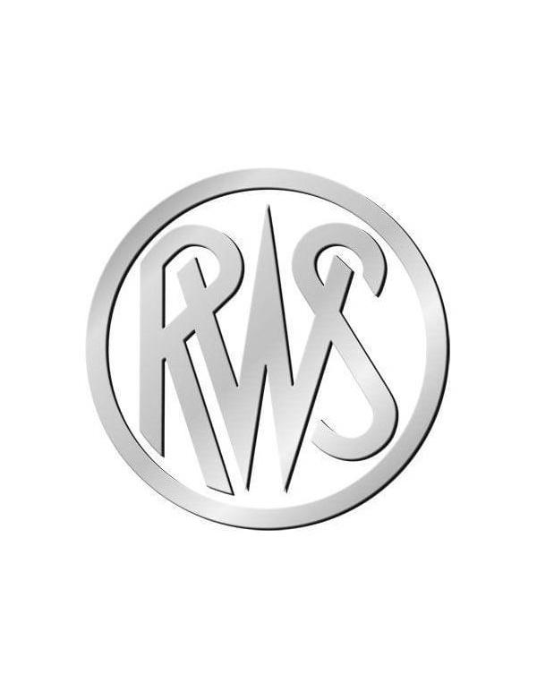 Náboj RWS - 9,3x62 H-Mantel,HMK geschoss 16,7g