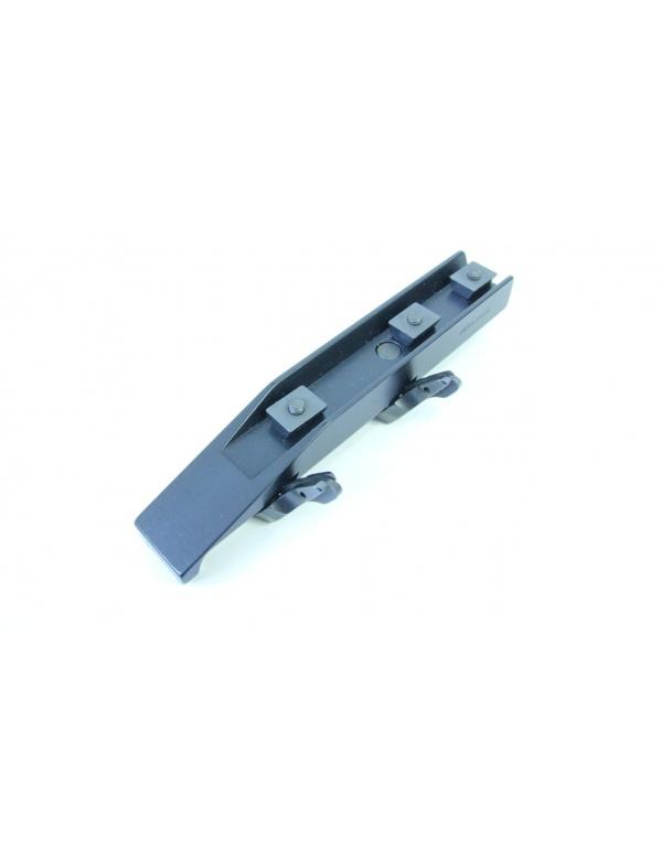 Montáž Recknagel - 1-dílná rychloupínací montáž, pro SR lištu na RX-Helix (57553-0110)