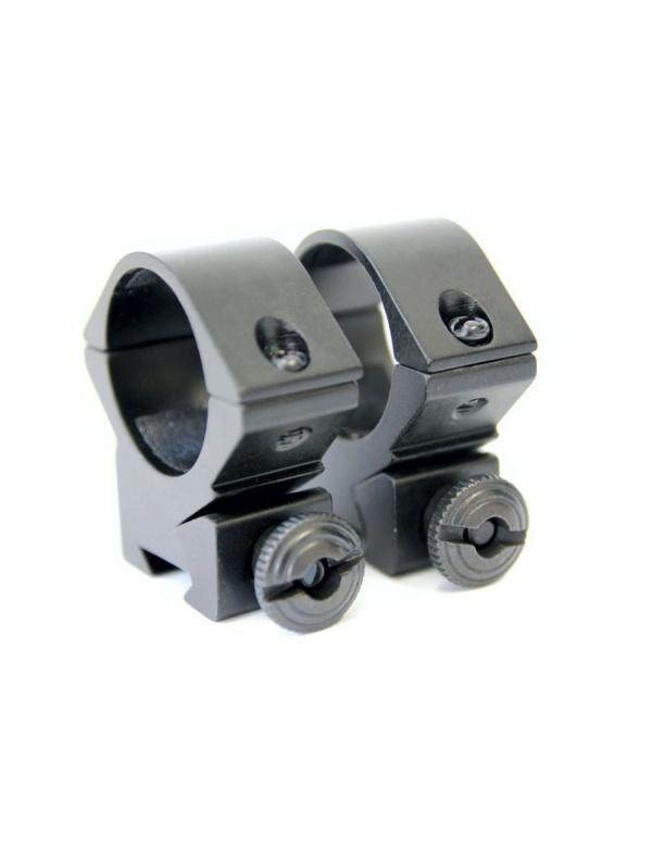 Montáž REX - (8104) hliníková bez podhledu (25mm) 2dílná, 11-12mm rybina